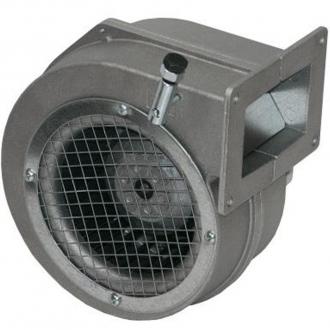 Нагнетательный вентилятор KG Elektronik DP-120 ALU
