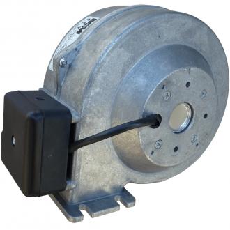 Нагнетательный вентилятор MplusM WPA 07 (EBM, KGL, GP, U, 2,0м)