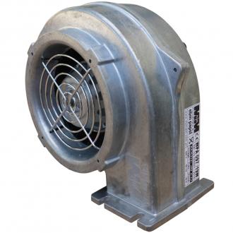 Нагнетательный вентилятор MplusM WPA 097/19W (EBM, KZW, BP, U, 2,0м)