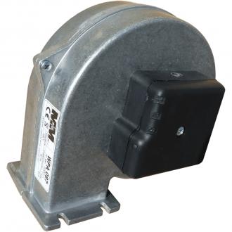 Нагнетательный вентилятор MplusM WPA 097/35W (EBM, KZW, BP, U, 2,0м)