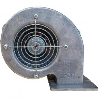Нагнетательный вентилятор MplusM WPA 108 (EBM, KZW, BP(W3), U, 0,8м)