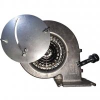 Вентилятор MplusM WPA 117 с диафрагмой