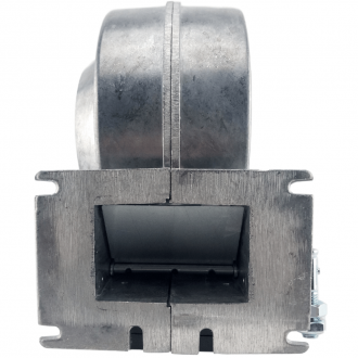 Нагнетательный вентилятор MplusM WPA 120 (EBM, KZW, GP, U, 2,0м)