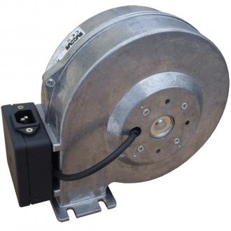 Нагнетательный вентилятор MplusM WPA 130 (EBM, KGL, BP(W1), U, 2,0м)