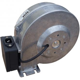 Нагнетательный вентилятор MplusM WPA 133 (EBM)