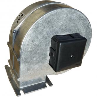 Нагнетательный вентилятор MplusM WPA 145 (EBM, KZW, BP(W4), U, 2,0м)
