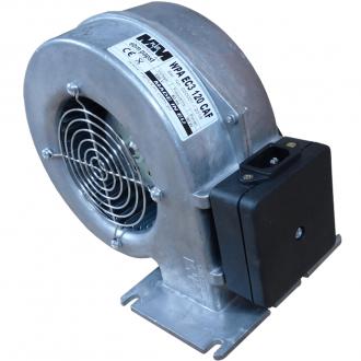 Нагнетательный вентилятор MplusM WPA EC3 120 CAF
