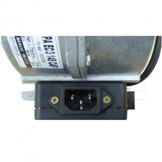 Нагнетательный вентилятор MplusM WPA EC3 145 CAF