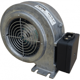 Нагнетательный вентилятор MplusM WPA HL 07 (EBM, BPGN(W1)