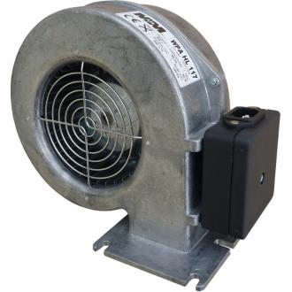 Нагнетательный вентилятор MplusM WPA HL 117 (EBM, BPGN(W1)