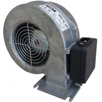 Нагнетательный вентилятор MplusM WPA HL 120 (EBM, GPGN(W1)