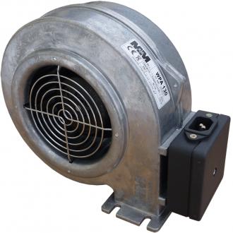 Нагнетательный вентилятор MplusM WPA HL 130 (EBM, BPGN(W4)