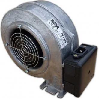 Нагнетательный вентилятор MplusM WPA HL 135