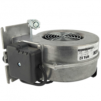 Нагнетательный вентилятор MplusM WPA X2 (KGL, GP, U, 2,0м)