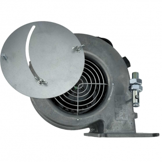 Нагнетательный вентилятор MplusM WPA X2 с диафрагмой (PL(W1), KGL, BP(W1), U, 2,0м)