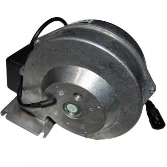 Нагнетательный вентилятор MplusM WPA X2 с диафрагмой (PL(W1), KGL, GP, U, 2,0м)