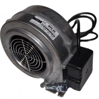 Нагнетательный вентилятор MplusM WPA X6 (KGL, GP, U, 2,0м)