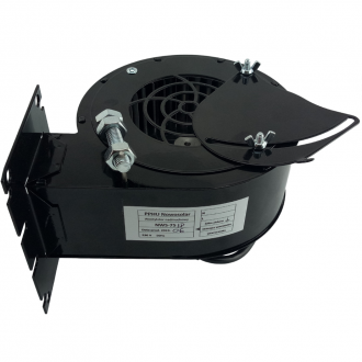 Нагнетательный вентилятор Nowosolar NWS-75/P
