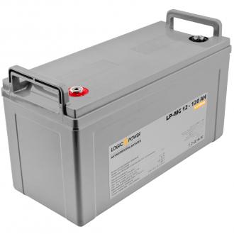 Аккумулятор мультигелевый LogicPower LP-MG 12-120 AH
