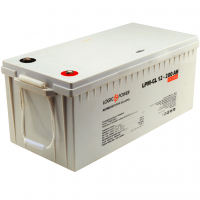 LogicPower LPM-GL 12V 200AH