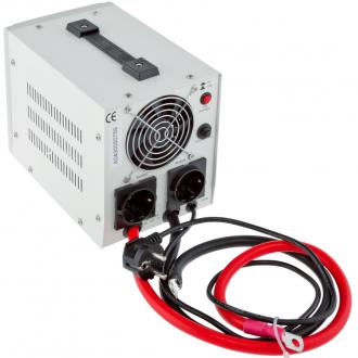 Источник бесперебойного питания LogicPower LPY-PSW-500VA (350Вт) 5A/10A с правильной синусоидой
