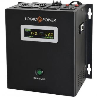 Источник бесперебойного питания LogicPower LPY-W-PSW-1500VA (24V) с правильной синусоидой