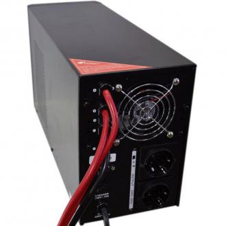 Источник бесперебойного питания Ritar RTSW-1500D12 (LCD) с правильной синусоидой
