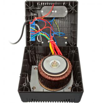 Стабилизатор напряжения LogicPower LPT-500RL (350 Вт)