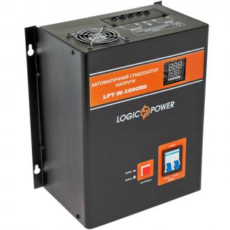Стабилизатор напряжения LogicPower LPT-W-5000RD