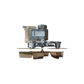 Вытяжной вентилятор MplusM RR 152-3030LH (EBM)
