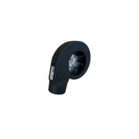 Вытяжной вентилятор MplusM WW 185-05