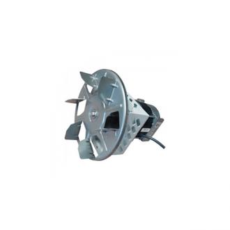 Вытяжной вентилятор MplusM WWK 180 /60W (EBM)