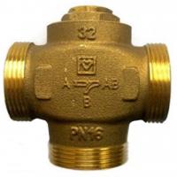 Клапан трёхходовой HERZ Teplomix