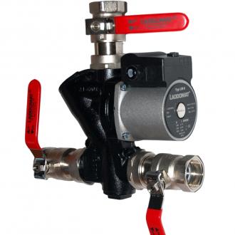 Термосмесительный узел Termoventiler Laddomat 21-60 (53°C)
