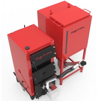 Котел твердотопливный Ретра 5М Comfort 10 - 32 кВт