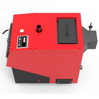 Котел твердотопливный Ретра Light 18 - 600 кВт