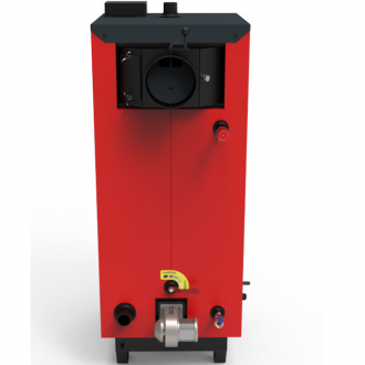 Котел твердотопливный Ретра 5М PLUS 10 - 32 кВт