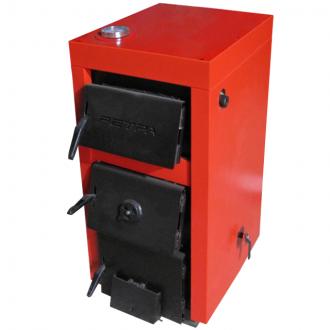 Котел твердотопливный Ретра 5М 10-32 кВт