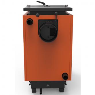 Котел на твердом топливе Ретра 6М 11 - 40 кВт