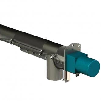 Шнек топливоподачи SP-80-60