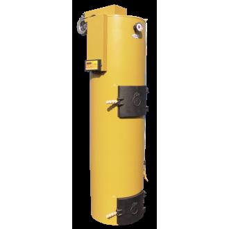 Твердотопливный котел длительного горения  Stropuva Ideal 10-40 кВт