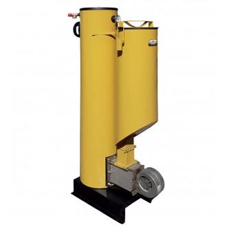 Stropuva Pelleta 15 - 60 кВт
