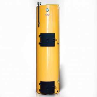 Твердотопливный котел Stropuva S 7-40 кВт