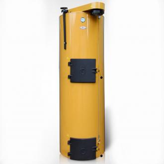 Твердотопливный котел Stropuva SU 10-40 кВт