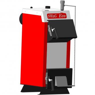 Котел на твердом топливе SWAG Eco-mini 12, 16 кВт