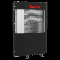Теплоаккумулятор Альтеп ТАП2. С двумя теплообменниками и утеплителем.