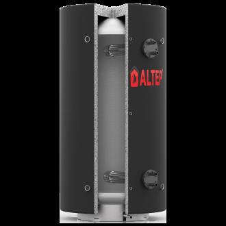 Теплоаккумулятор Альтеп без изоляции