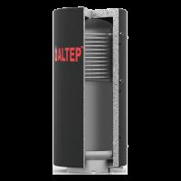 Теплоаккумулятор Альтеп ТА1в с верхним теплообменником, с утеплителем