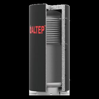 Теплоаккумулятр Альтеп с верхним теплообменником без утеплителя