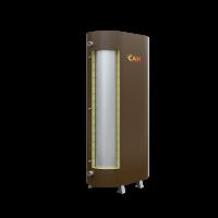 Теплоаккумулятор САН плоский с изоляцией